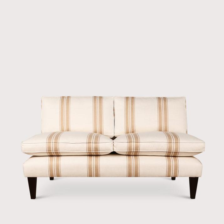 Brompton Sofa Armless Cushion Back