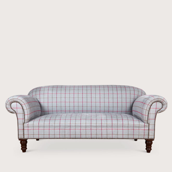 Elverdon Sofa with fixed seat
