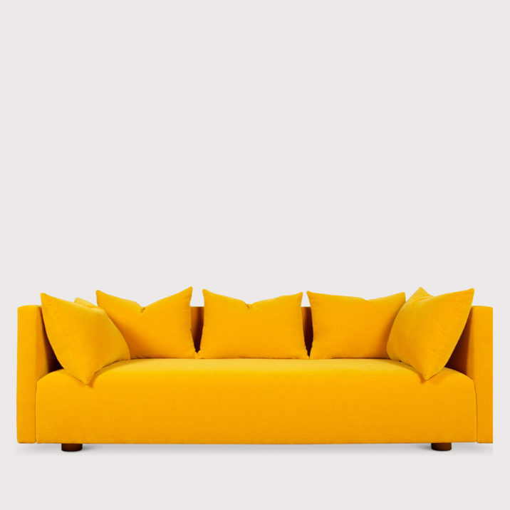 Ilse Sofa Low Back