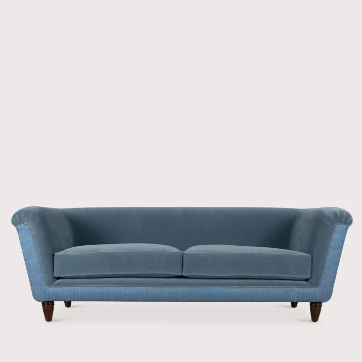 Portland Sofa with Seat Cushion
