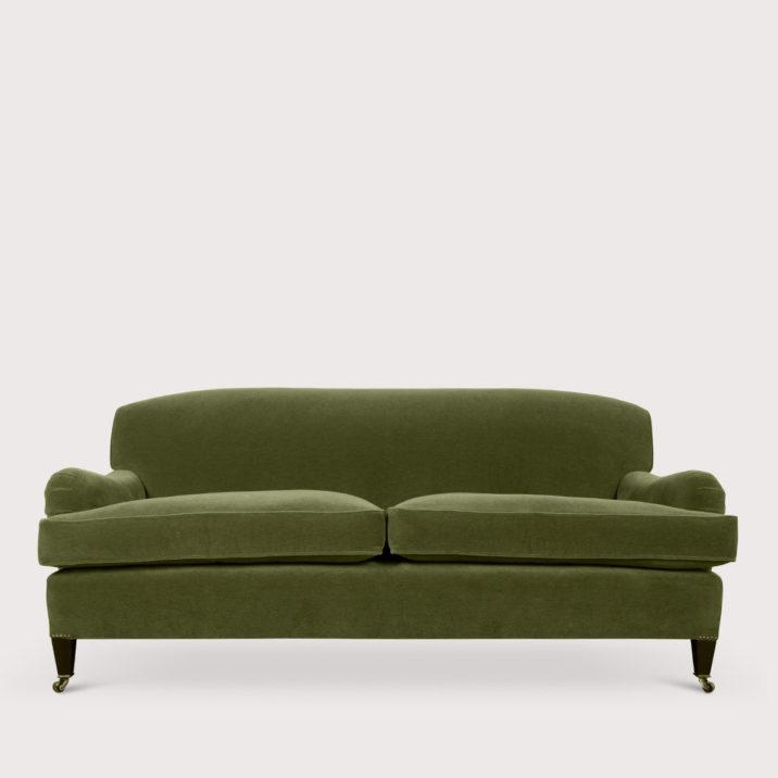 Signature Sofa Straight Top Whole Back