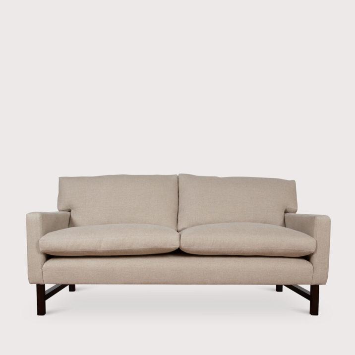 Brompton Sofa Full Arm Cushion Back