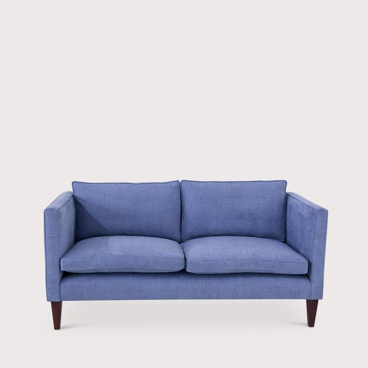 Brompton Sofa Tuxedo Arm Cushion Back