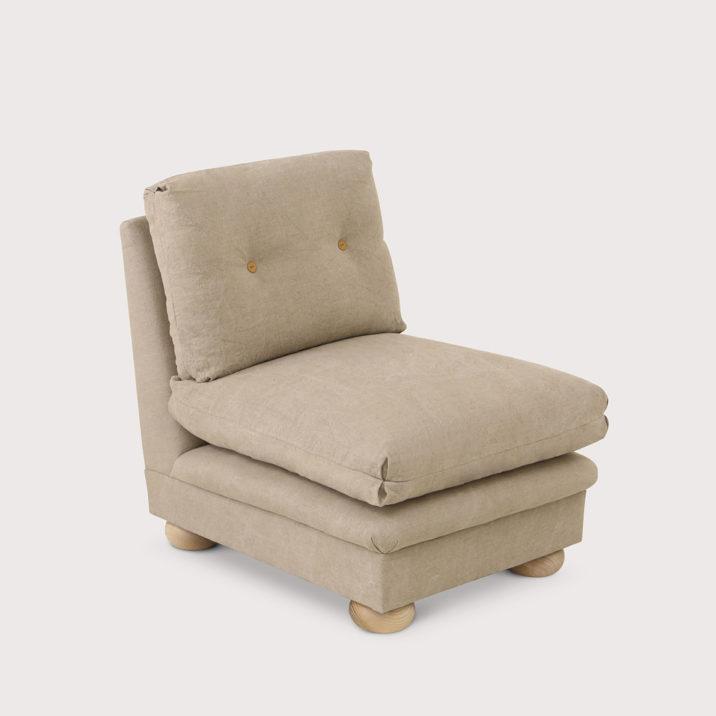 Turkish Fireplace Chair