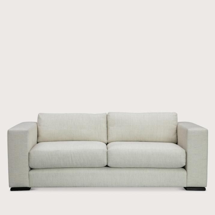 84″ Square Sofa