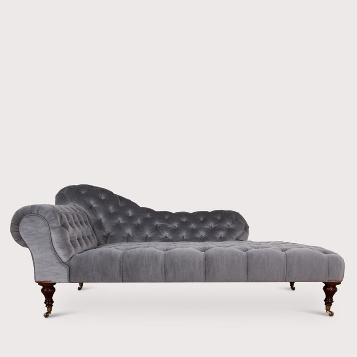 Elphinstone Chaise (Buttoned)