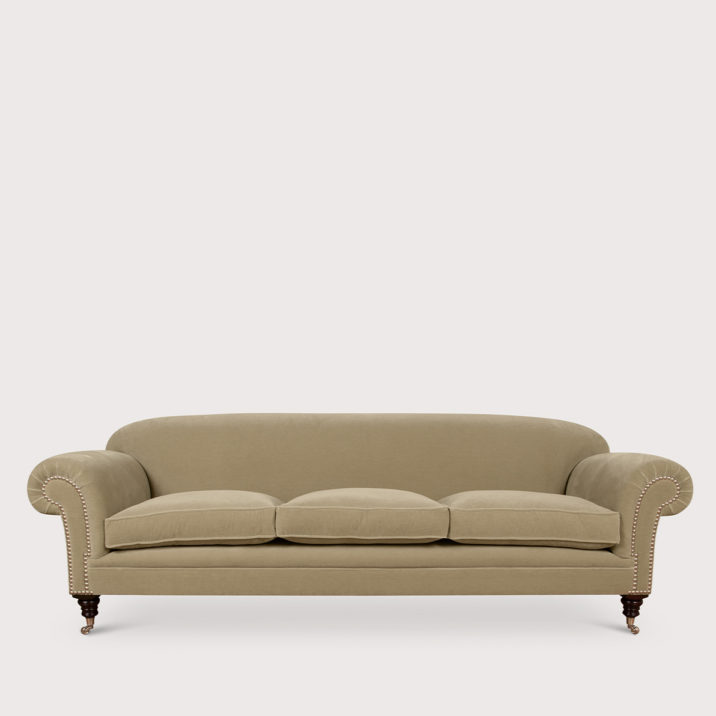 Elverdon Sofa with seat cushions