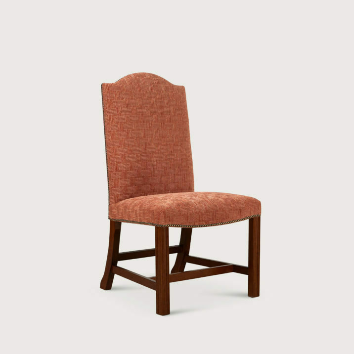 Gainsborough Side Chair (unbuttoned)