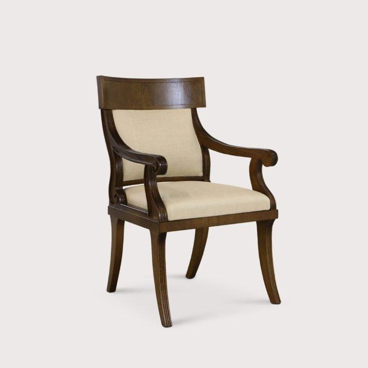 Klysmos Carver Chair