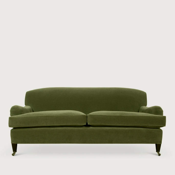 Signature Sofa Straight Top Whole Back