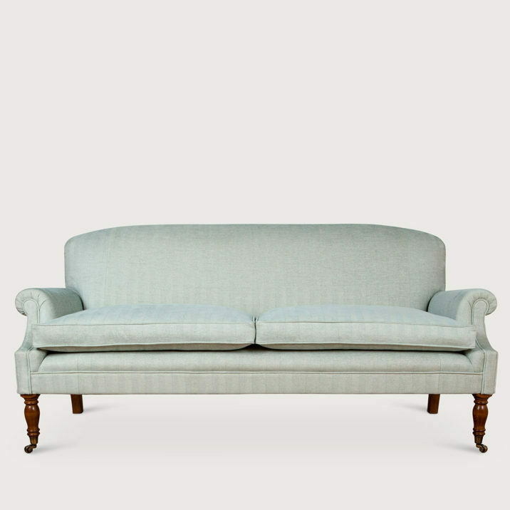 Dahl Sofa with seat cushions