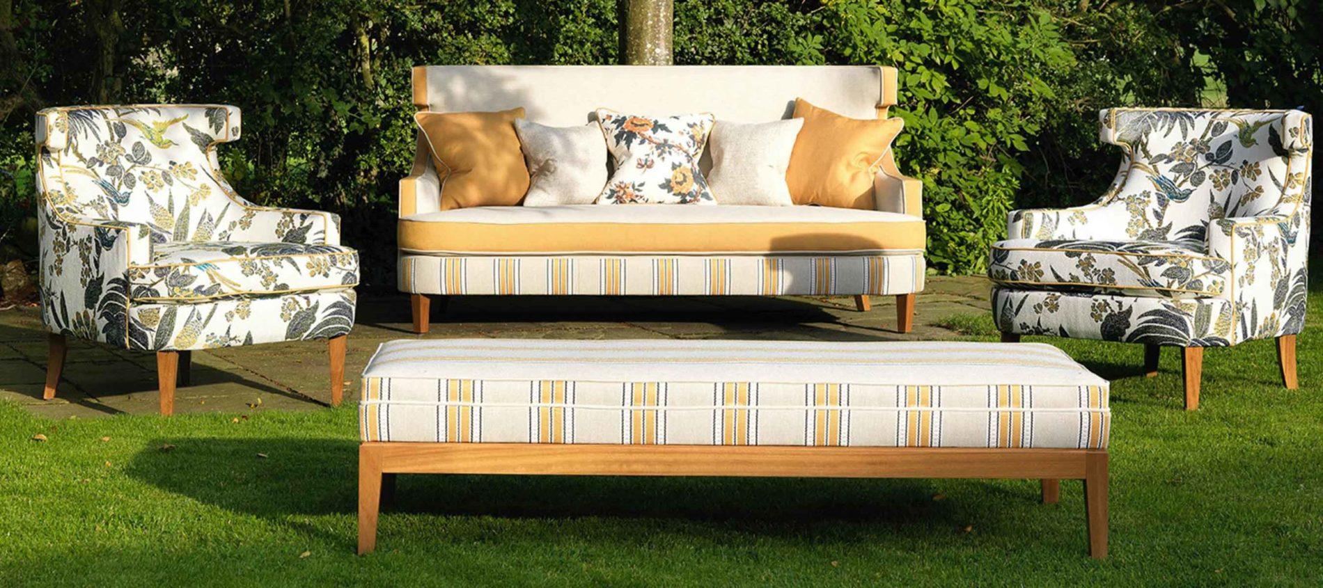 George Smith Furniture, Australia