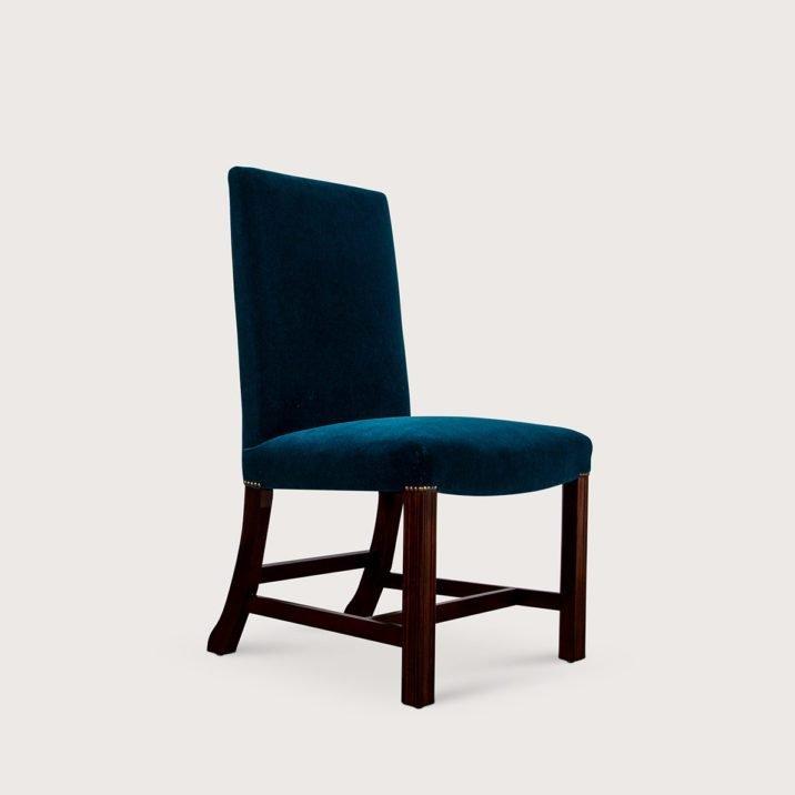 Gainsborough Side Chair (unbuttoned)