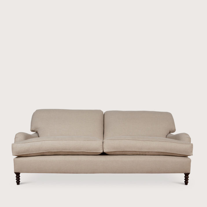 Medium Signature Sofa Standard Arm Cushion Back