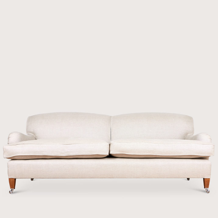 Medium Signature Sofa Standard Arm
