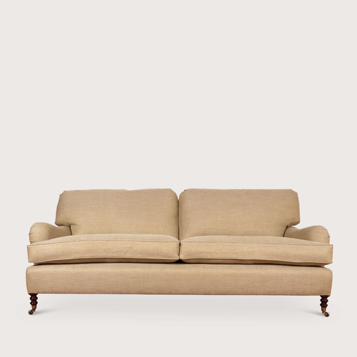 Large Signature Sofa Standard Arm Cushion Back