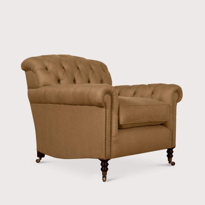 Bulgari Chair