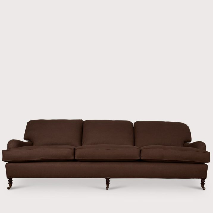 Medium Signature Sofa Standard Arm cushion back