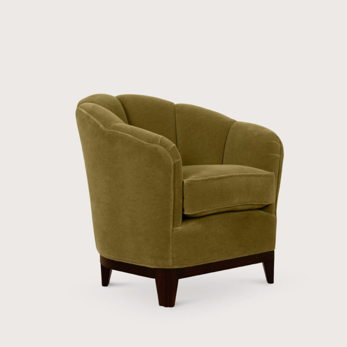 Almack Chair