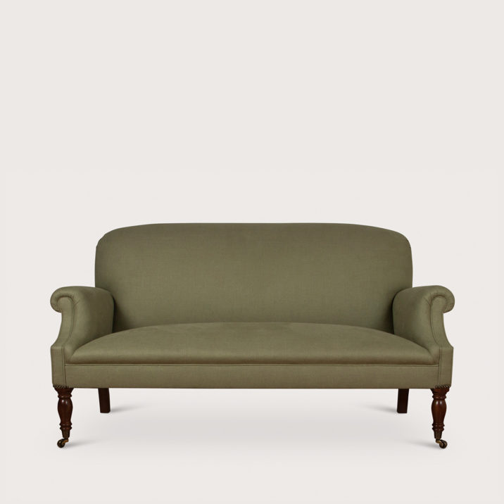 Dahl Sofa with fixed seat
