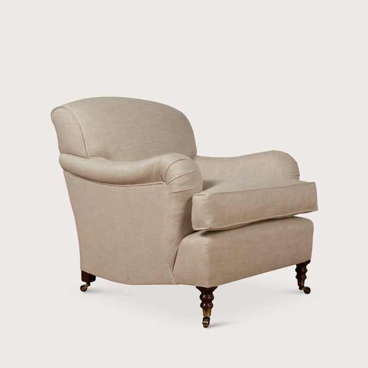 Small Standard Arm Signature Chair