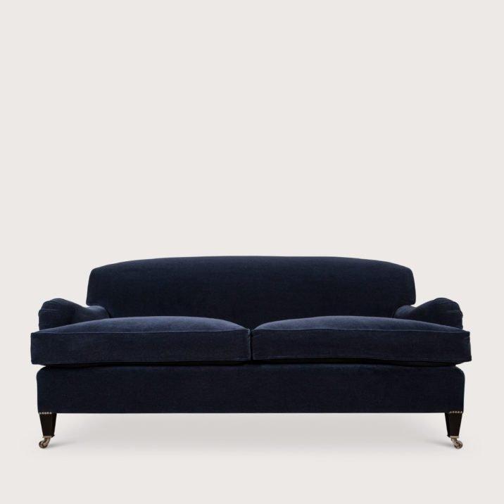 Medium Signature Sofa Straight Top Whole Back