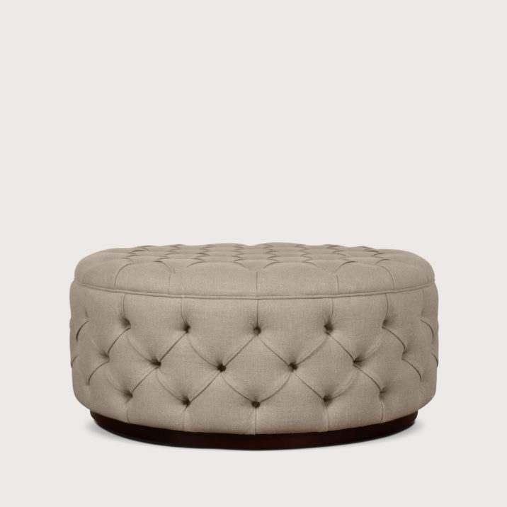 Soho Buttoned Coffee Table
