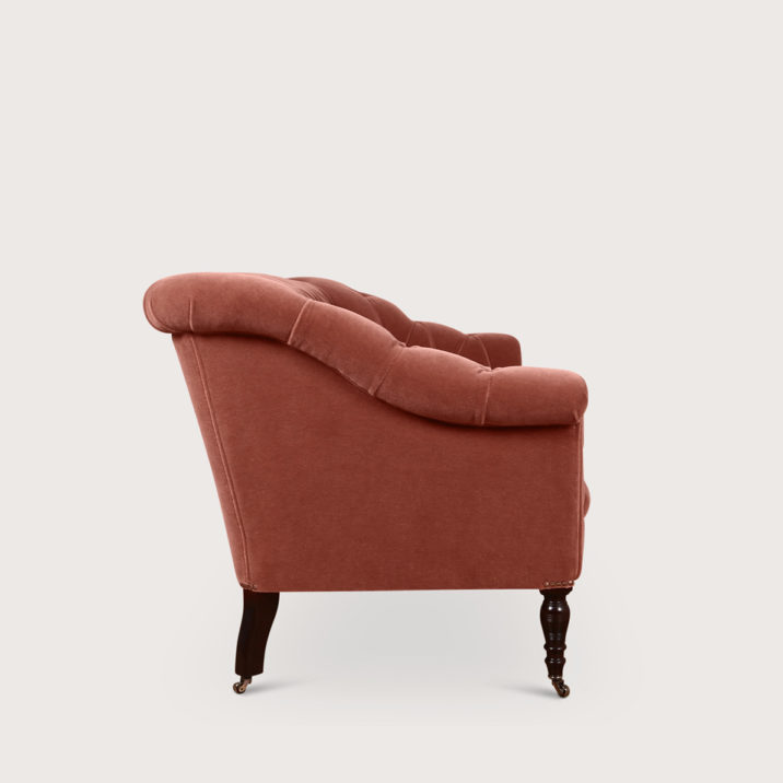 Somerville Sofa (buttoned)