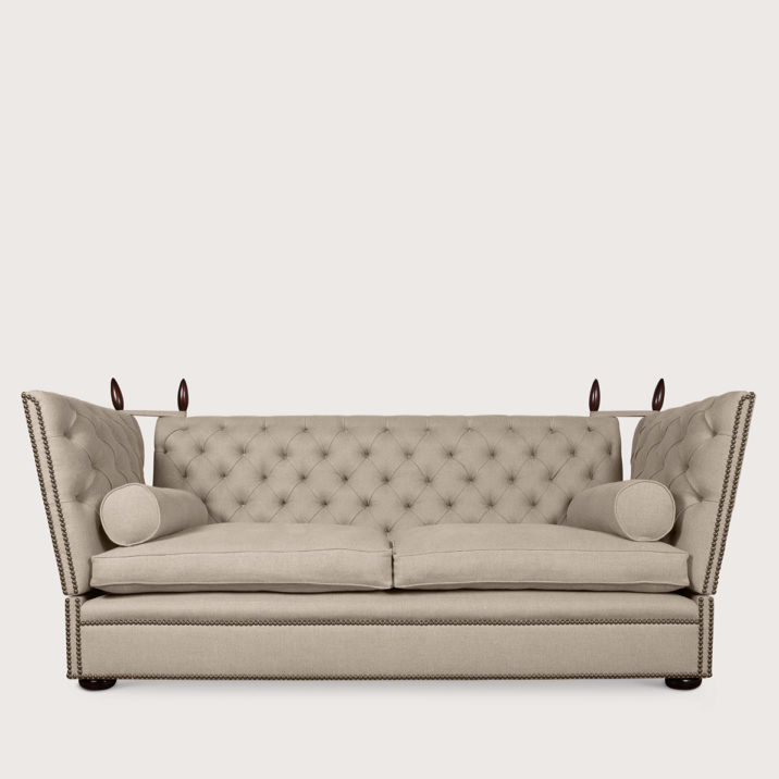 Tiplady Knole Sofa (buttoned)