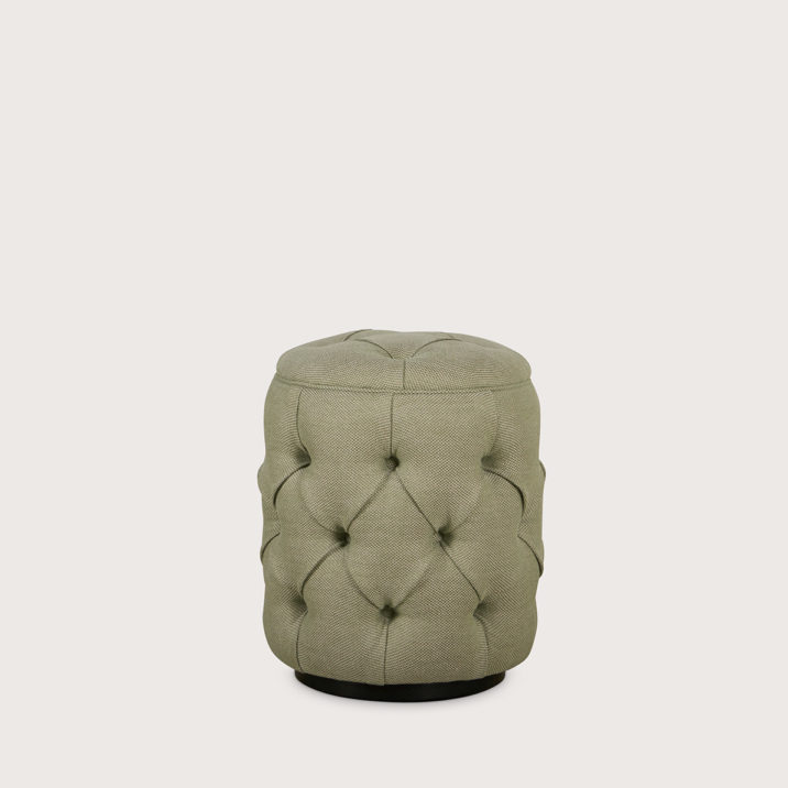 Soho Baby Buttoned Drum